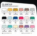 Cernit GLAMOUR - tpytiv barvy 56g