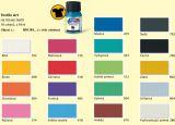 Barvy na tmavý textil Nerchau  - Textil Art TT na tmavý textil 59ml