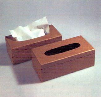 Krabička na ubrousky Efco