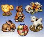 Forma - Velikonoční motivy II