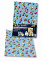 Transparent papír 115 g/m2 23 x 33 cm 5 listů - balónky