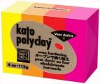 Zvětšit fotografii - Kato Polyclay - Sada 4 barev - Warm