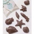 Forma na odlévání čokolády - Mořský svět