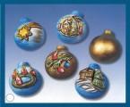 Forma - Vánoční baňky