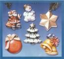 Forma - Vánoční motivy II