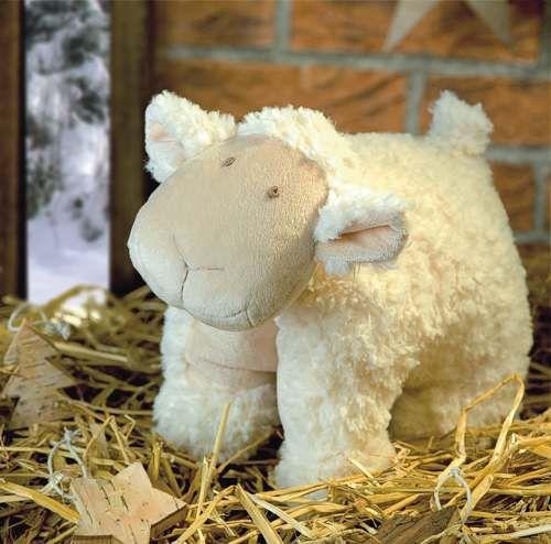 Hračka sešívací ovečka ostatní