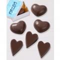 Zvětšit fotografii - Forma na odlévání čokolády - Srdce