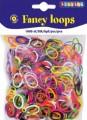 Gumičky Loops - 1000ks mix barev