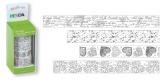 Zvětšit fotografii - Deco Tape - sada Srdíčka 4ks 15mmx5m