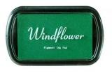 Zvětšit fotografii - Razítkovací polštářek zelený světlý