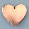 Zvětšit fotografii - Srdce 30x29 mm