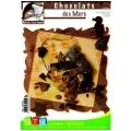 Zvětšit fotografii - Forma na čokoládu - Mořské plody