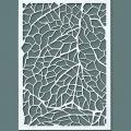 Zvětšit fotografii - Šablona listy