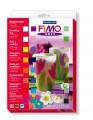 FIMO hmota - 24 barev v balení