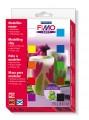 FIMO hmota - 12 barev v balení