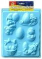 Plastová forma - velikonoce