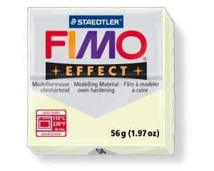 Polymerová hmota fimo 56 g effect - fosforeskující 04 Staedtler