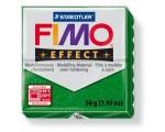 Polymerová hmota fimo 56 g effect - transparentní fialová 604 Staedtler