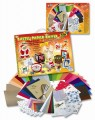 Vánoční kreativní sada - kufr 110 dílů