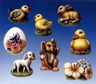 Forma - Velikonoční motivy I