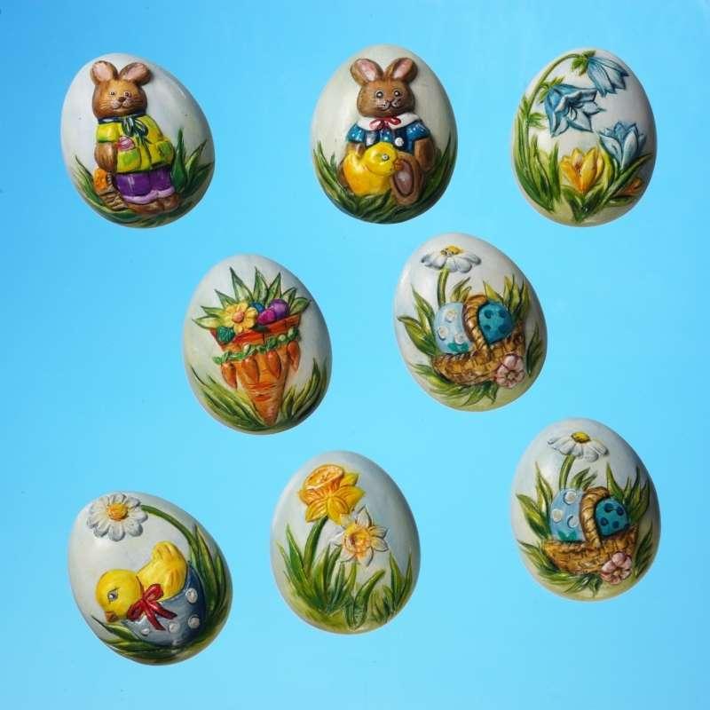 Forma Velikonoční vajíčka I ostatní