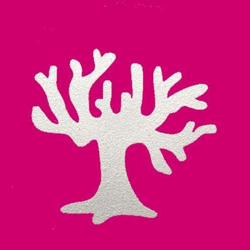 Razidlo strom 2,5cm Efco