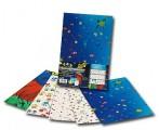 Transparent papír 115 g/m2 23 x 33 cm 5 listů - mládí Folia