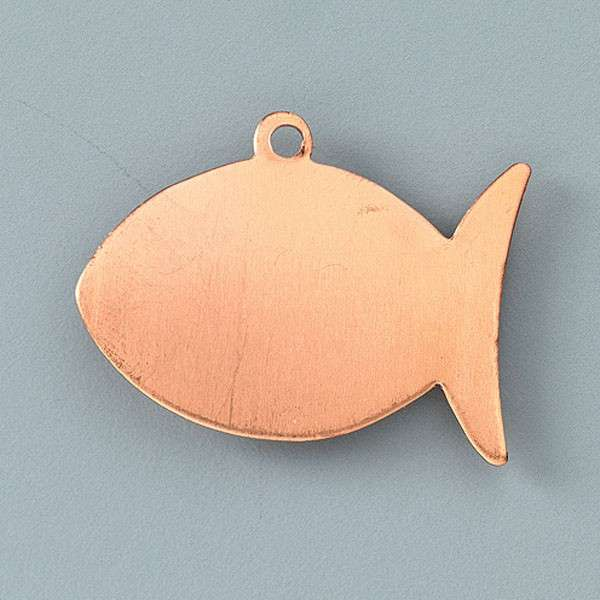 Výsek na smaltování ryba Efco