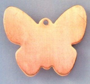 Výsek na smaltování motýl Efco
