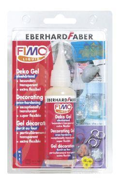 Přenosový gel FIMO Deco gel 200ml Staedtler