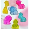 Forma na odlévání mýdla - Safari