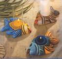 Forma - Svícen rybičky
