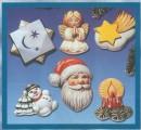 Forma - Vánoční motivy I