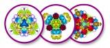 Kaleidoskop - sada - 35 dílů Folia