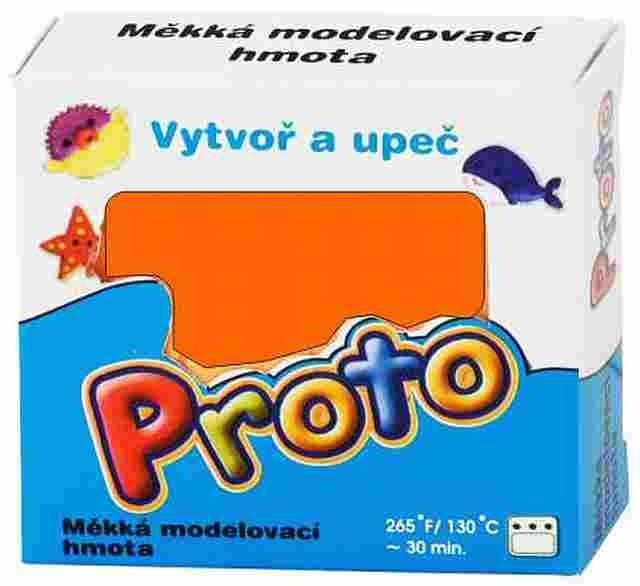 PROTO Polymerová hmota 58g
