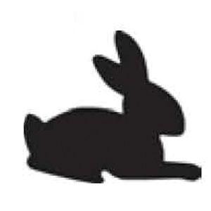 Razidlo (děrovačka, raznice) králík 1,5cm HEYDA
