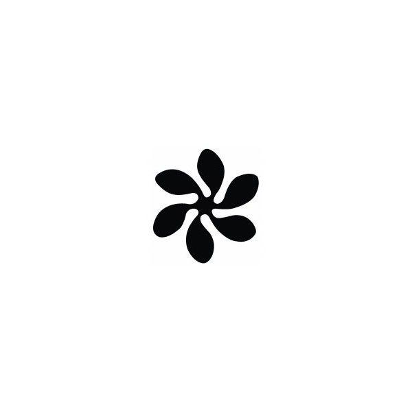 Razidlo (děrovačka, raznice) květ 1,5cm