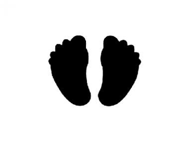 Razidlo (děrovačka, raznice) stopy 1,5cm HEYDA