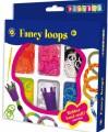 Loops - vytvořte si náramky z kroužků