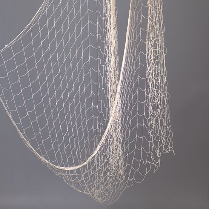 Rybářská síť 400x100cm Efco