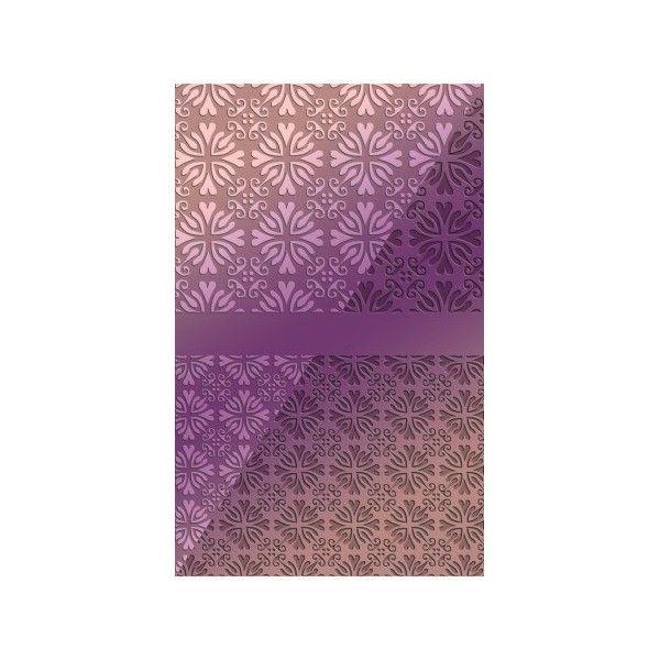 Strukturovací podložka - textura RŮŽICE ostatní
