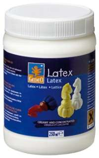 Gedeo latex 250ml