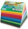 Papíry na skládání Origami - 500 listů 10x10 cm