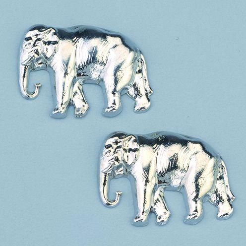 Sloni - dekorace 21x15mm 2ks Efco