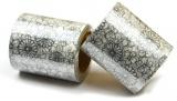 Coloring Washi Tape - Antistresová omalovánka - dekorační lepící páska