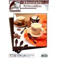 Forma na čokoládu - Čokoládové lžičky
