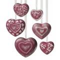 Forma na odlévání- Srdce