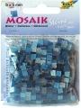 Mozaika třpytivá 5x5mm - 700dílků Folia