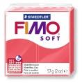 Fimo Soft Polymerová hmota 56g / fimo 57 g - fialová švestkově 63 Staedtler