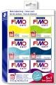 FIMO Soft - sada 5+1 ks CHLADNÉ BARVY